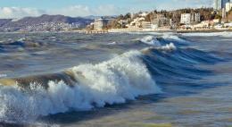 В Ростуризме назвали сроки открытия пляжей на юге России