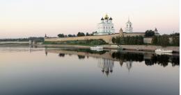Найти баланс между сохранением исторического наследия и эффективным освоением и развитием городского пространства Пскова - задача нового архитектора города
