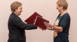 О внедрении технологии сопровождаемого проживания инвалидов договорилисьПсковская область и «Инициатива Псков»