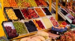 Рост цен на картофель составил в среднем 6,8%