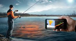 В России запретят использование электронных средств дляобнаружения рыбы