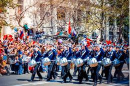 Раскрыты детали проведения парада Победы в Москве