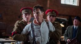 Историческую драму«Игра в имитацию» смотрите в суботу, 22 юня, в 22.35 на Первом Псковском