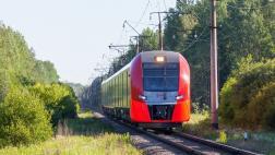 C 22 декабря планируется запустить по выходным электропоезд «Ласточка» Петербург-Сортавала