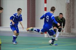 Титул чемпиона Псковской области по мини-футболу разыграют восемь команд