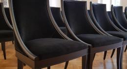 Штраф в размере 50 тысяч рублей получат члены аукционной комиссии за покупку стульев для псковской музыкальной школы