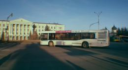 В Пскове изменится расписание двух автобусов с 3 октября