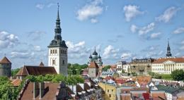 Эстония открыла въезд в страну