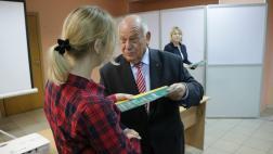 27 выпускников школы волонтеров Международной Ганзы успешно прошли финальное тестирование