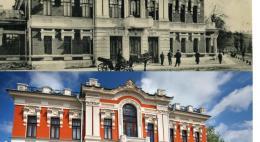 Пушкину Псковский театр драмы обязан своим рождением