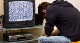 Переход на цифровое вещание в России выведет из строя более 33 миллионов телевизоров?
