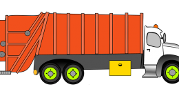 Детей младше трех лет предложилио полностью освободить от оплатыза вывоз мусора