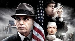Исторический триллер об одном из самых громких преступлений XX века смотрите на Первом Псковском в фильме«Парклэнд» завтра в 22.15