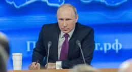 Путин пообещал решить вопрос присутствия региональных каналов в сетке цифрового вещания