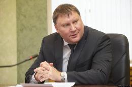 Главе администрации Александру Братчикову УФАС выписало предупреждение