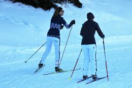 Путешественник Виктор Веревкин проведет завтра в Пскове лыжную экскурсию