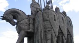 В Псковской области отпразднуют800-летие со дня рождения Александра Невского