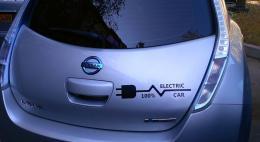 Доля электромобилей в государственных и муниципальных автопарках может может составить до 20%