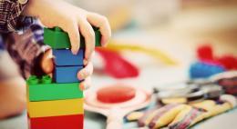 Девять новых детских садов планируют открыть в Пскове