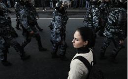 Комиссия по иностранному вмешательству нашла в России «лагеря», где якобы обучают организации протестов