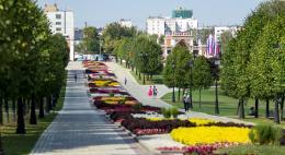 На реализацию партпроекта «Городская среда» в Псковской области направят более 192 миллионов рублей
