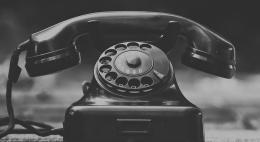 Более чем в полтора раза сократилось количество домашних телефонов у россиян