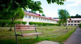 Дедовичские пенсионеры бесплатно отдыхали в санаториях региона в 2018 году