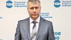 Владимир Шаляев назначен и.о. директора «Управления автомобильных дорог Псковской области»