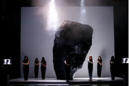 Спектакль Псковского театра драмы «7САМУРАЕВ» вошел в лонг-лист премии «Золотая маска»