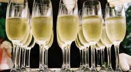 Шампанское может подорожать на 5-10%