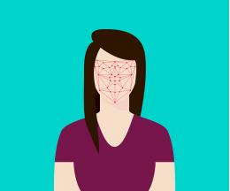 Сбербанк готовится внедрить технологию оплаты товаров в магазинах при помощи изображение лица