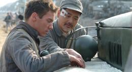 Военная драма «Дети Хуанг Ши» вэфире Первого Псковского в понедельник, 18 февраля