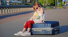 Новые правила вывоза детей за рубеж вступают в силу завтра, 12 июня