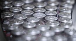 Россия закупила еще одно незарегистрированное лекарство для детей
