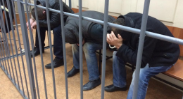 В течении полугода пятеро порховичан совершали в своем районе кражи