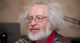 Алексея Венедиктова переизбрали главным редактором «Эха Москвы»