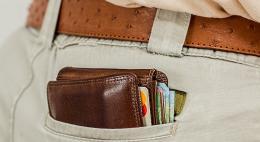 Теперь с кредитных карт Сбербанка можно делать денежные переводы