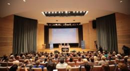 На первом Всероссийском съезде директоров клубных учреждений Псков представляли три региональных досуговых центра