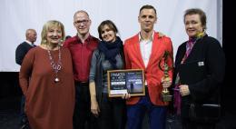 Определены победители литературного конкурса «Чернильница»