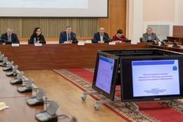 Основные направления реализации нацпроекта «Образование» обсудилопедагогическое сообщество региона