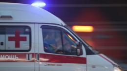 Число пострадавших в ДТП под Псковом увеличилось до 21