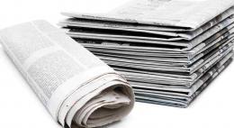 Бумажные СМИ теряют рабочие места