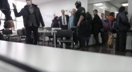 Пресс-секретарь Навального сообщила о его задержании