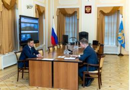 Михаил Ведерников возглавит комиссию по подготовке региона к общенародному голосованию по поправкам в Конституцию РФ