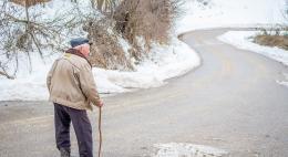 Сократилось число человек, которые выйдут на пенсию в 2019 году