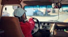 Появится новый крупный штраф для автомобилистов