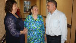Капремонт в Павскомдоме-интернате обошелся региону и Пенсионному фонду в 2,5 миллиона рублей