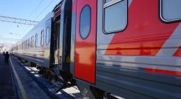 Билетов на Октябрьской железной дороге через интернет в 2018 году куплено на 16% больше