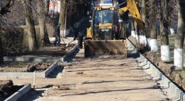 Начался ремонт Рижского проспекта по нацпроекту «Безопасные и качественные автомобильные дороги»
