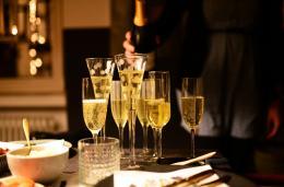 В России предложили ограничить продажу алкоголя в новогодние праздники
